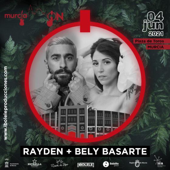Rayden+Bely Basarte_1X1